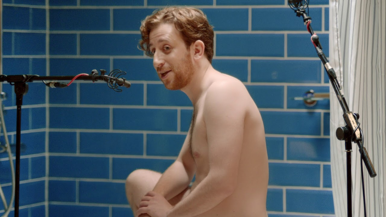 Lynx Film Advert By 72andSunny: LYNX presents Shower & Shave