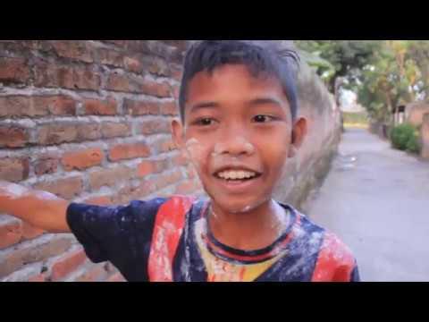 SJK Vlog #2: SELAMAT ULANG TAHUN TELO SINETRON JOWO KLATEN