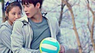 The Liar and his lover  Shi Hyun & Soo Yeon