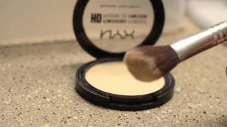Ben Nye + NYX Banana Powder Cheap ( What s best?) Quick Review