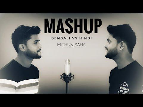 Bengali vs hindi