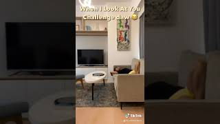 WHEN I LOOK AT YOU CHALLENGE HAHHAHHAHAHHAH