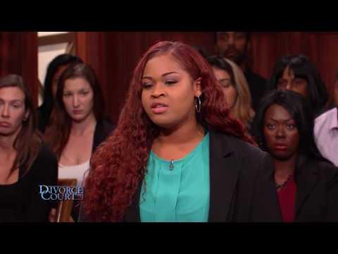 DIVORCE COURT 17 Full Episode:  Bell vs. Tucker