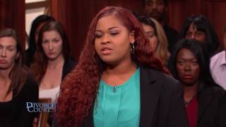 DIVORCE COURT 17 Full Episode:  Bell vs. Tucker