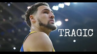 Klay Thompson Mix - Tragic(Emotional)
