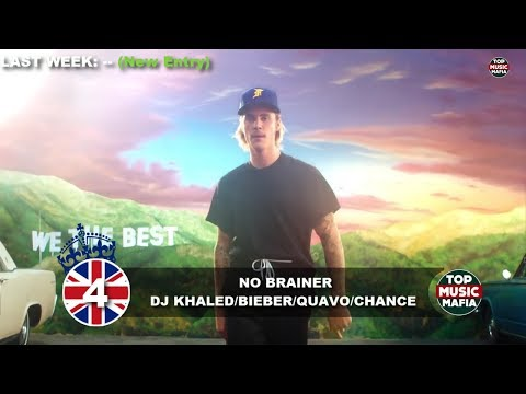 Top 40 Songs Of The Week - August 11, 2018 (UK BBC CHART)