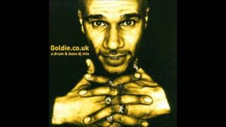 Goldie A Drum & Bass Mix CD 1 (2001)