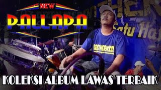 SELALU RINDU - LILIEN HERLINA & ALL ARTIST NEW PALLAPA