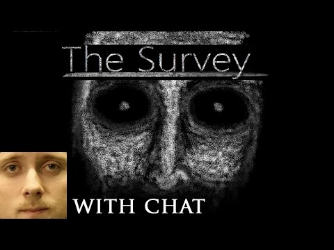 Forsen plays The Survey