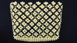 Jasmine knot tube koodai part 1