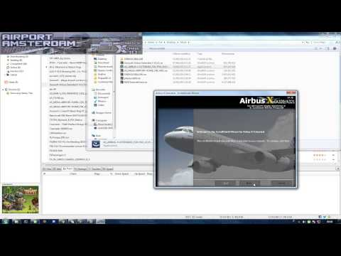 Tutorial Airbus 320 X Extended Download Torrent ITA-ENG-NoSurverys