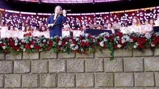 Andre Rieu - Shostakovich The Second Waltz Romania 2015