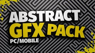 Ultimate Abstract GFX Pack in 2021 | Free Download