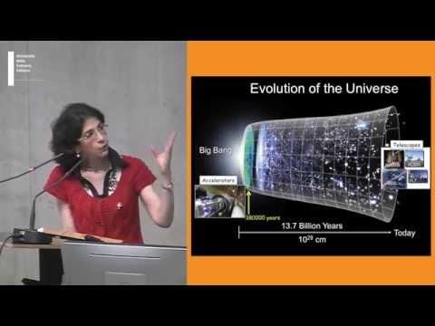 Fabiola Gianotti - Direttrice Generale designata del CERN di Ginevra al Dies academicus 2015