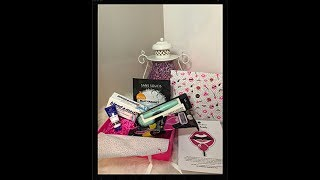GlossyBox  Young Beauty August 218