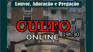 Culto 06/06
