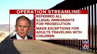 News 6 political expert discusses child-separation immigration policy