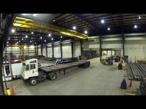 West Central Steel, Inc