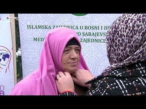 rencontre femme bosniaque musulmane
