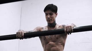 How To Muscle Up 360 | THENX