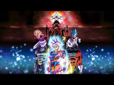Super Dragon Ball Heroes : Full Movie