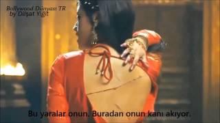 Aaja Nachle-Laila Majnu- Yeh Ishq Ishq Hai Türkçe Altyazılı ( turkish sub) HD