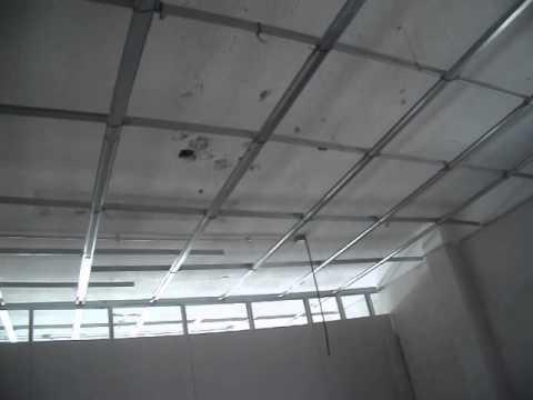 Instalaci n electrica en muros y plafon de tablaroca - Tuberia para instalacion electrica ...
