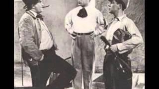 Ein Lied geht um die Welt - Bravour Tanzorchester (Hans Bund) mit einem Geheimnis Sänger 1933