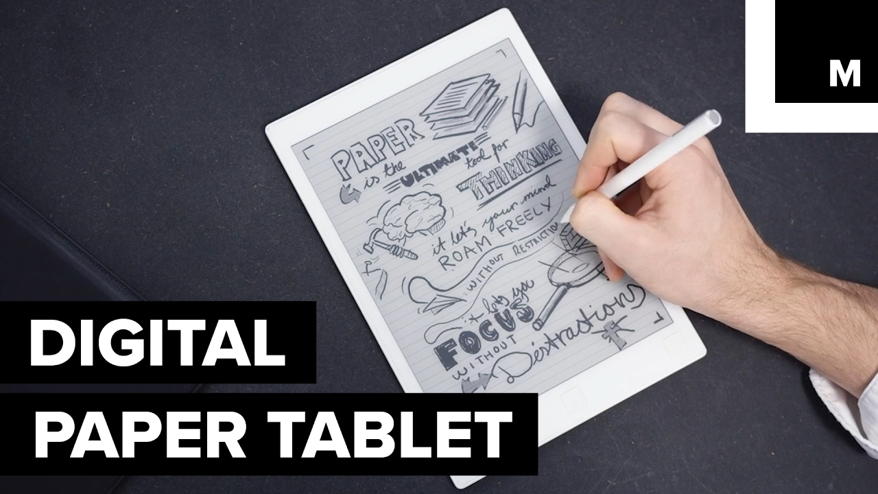 Image result for reMarkable - The Paper Tablet