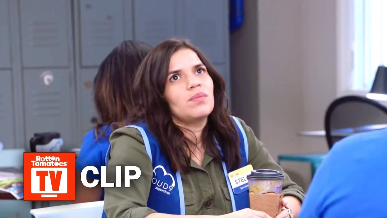 Download Superstore S03E18 Clip | 'Boy Troubles For Amy' | Rotten Tomatoes TV