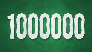 1,000,000 - Q&A