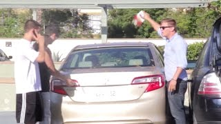 Parking too close Prank - Funny Public Pranks