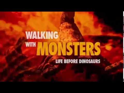 Trailer: BBC: Прогулки с монстрами: Жизнь до динозавров (2005)