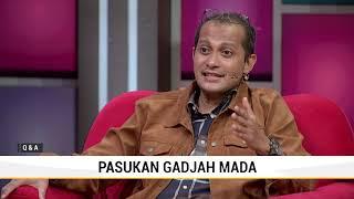 Download Q&A: PASUKAN GADJAH MADA (4/6) (Edward Omar Sharif Hiariej, Heru Widodo, Dwikorita Karnawati)