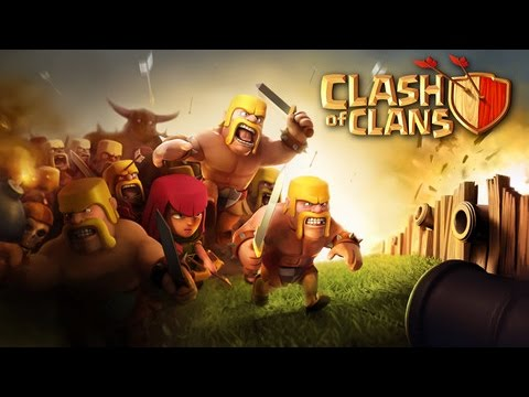 Como instalar clash of clans pc (sin bluestacks) HD 2014 parte 2
