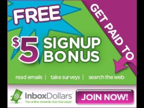 Get paid sign up bonus gambling brochures