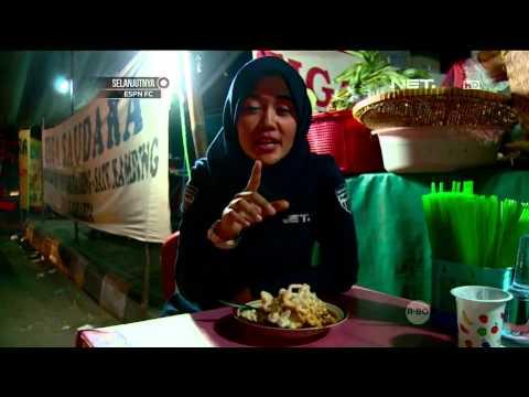 Sensasi Wisata Kuliner Malam di Cirebon - NET24