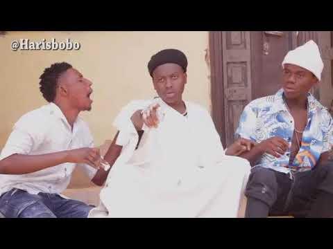 Download Bush man comedy video /harisbobo