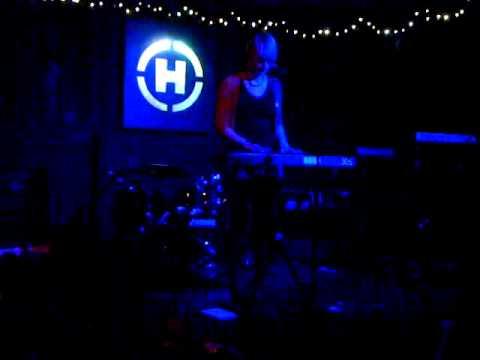 Rosie Smith @ The Hydrant