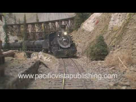 Riding the Rails on Tom Miller's Fabulous F-Scale Layout