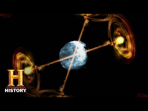 Ancient Aliens: Encoded Messages Revealed in Crystal Skulls (Season 6) | History