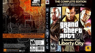 Grand Theft Auto IV (PS3 Gameplay) [1080p]