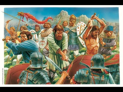 Saving Your Disaster Total War Campaigns - No Peace For The Getae #3