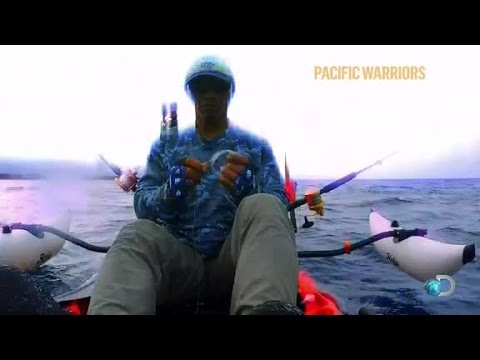Download Pacific Warriors Season 1 Episode 3 - Heart of Darkness