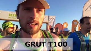 ЖЕСТЬ! Обзор СЛОЖНЕЙШЕГО 110 км марафона GRUT T100. Путь IRONMAN