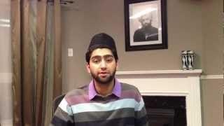 How to conduct an Ijlas-e-Aam