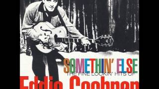 Eddie Cochran - Skinny Jim