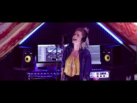 Clean Bandit & Jess Glynne - Real Love - The Salvation Wedding Band (Studio Session)