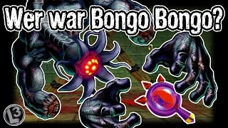 Zelda Ocarina Of Time Theorie - Bongo Bongo - Wer er wirklich war!