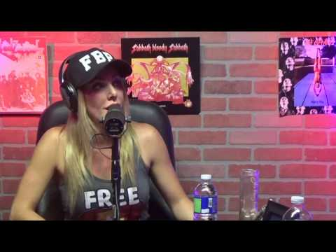 The Church Of What's Happening Now 473  Kate Quigley